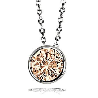 Goldmaid Silver Pendant Necklace - Fa C8451SC