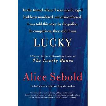 Lucky by Alice Sebold - 9781501171635 Book