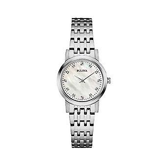 Bulova Clock Woman Ref. 96P175