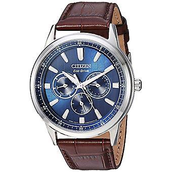 . שעון אדם אזרח שופט BU2070-12L
