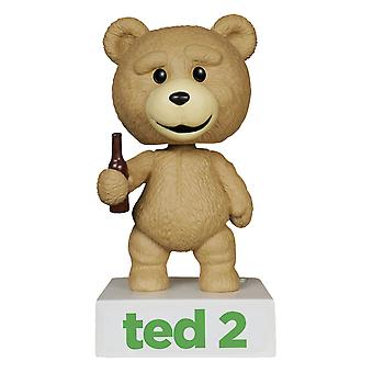 Ted 2 Talking Wacky Wobbler (PG Rated)