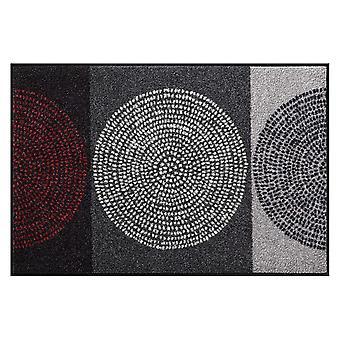 Salon lion foot mat washable Nestor 50 x 75 cm SLD0847-050 x 075