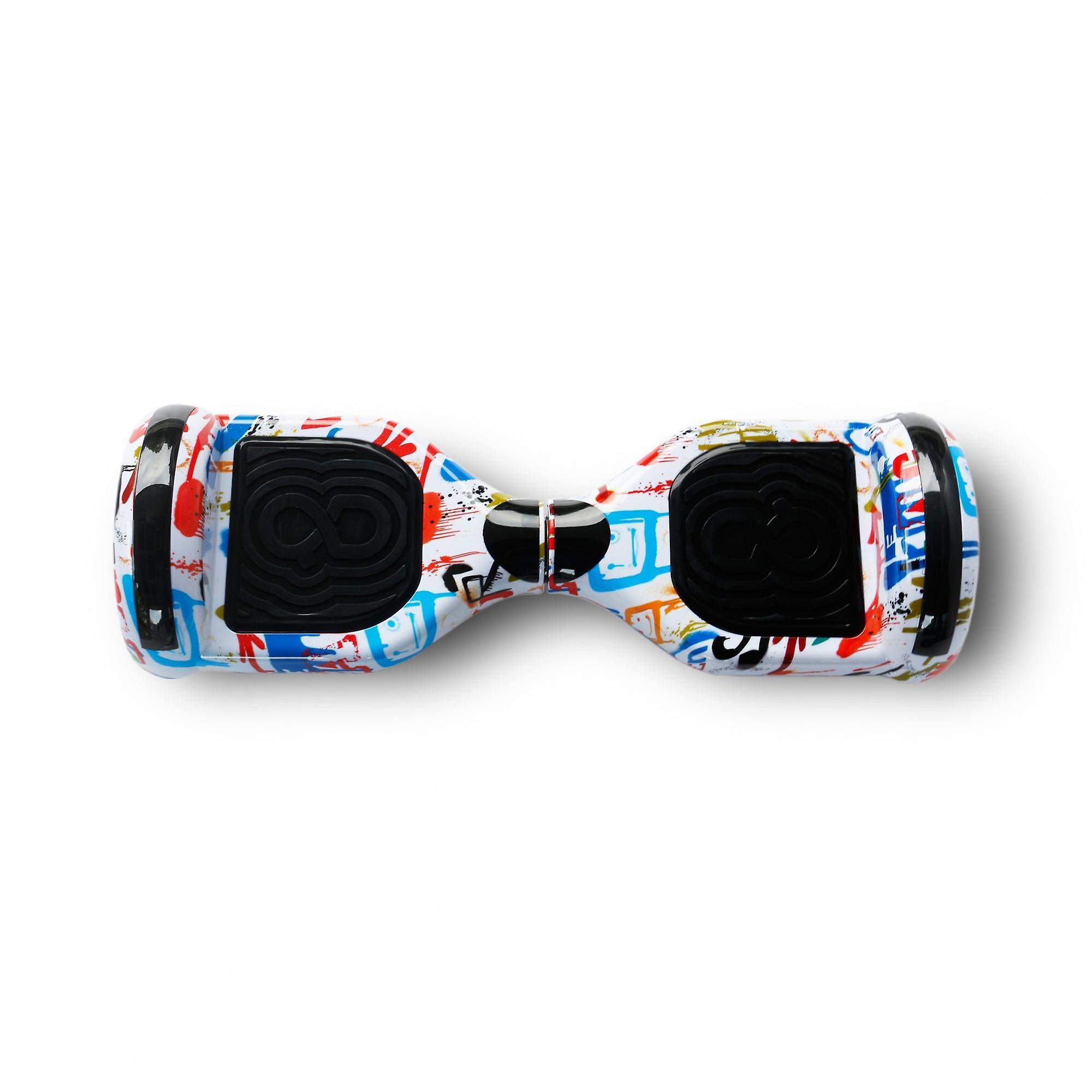 Hoverboard Skateflash K6 Street Dance Bluetooth + Transport Bag