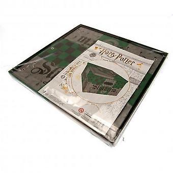 Harry Potter Slytherin Storage Box