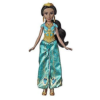 Disney Princess Aladdin Singing Jasmine Doll