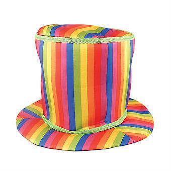 Arcobaleno Top Hat (Soft)