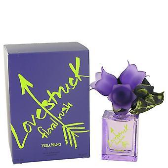 Lovestruck bloemen rush eau de parfum spray door vera wang 531028 30 ml