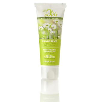 Ovis nourishing hand cream with sheep's milk Meadow scent without silicones Paraben mineral oils 75g