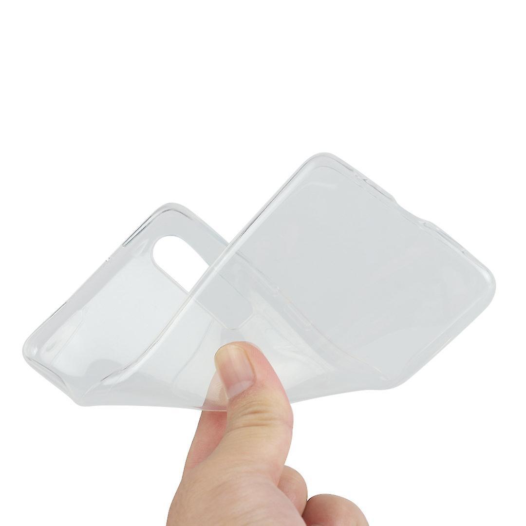 iCoverCase | Huawei P30 | Transparent Skal