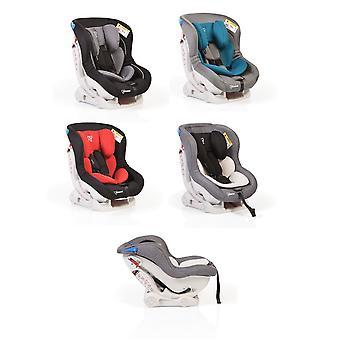 Child seat Aegis group 0/I (0 - 18 kg), backrest adjustable