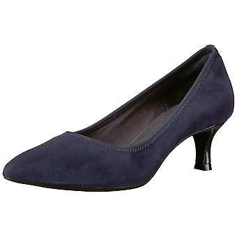 Rockport Womens Total Motion Kaiya Pointed Toe Classic Pompes