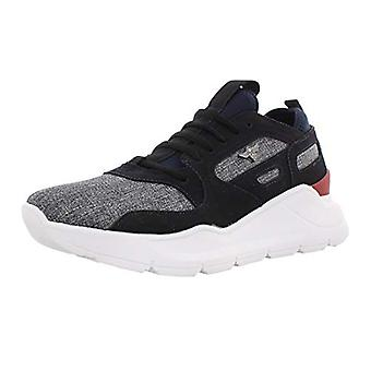 Creative Recreation Mens Fabric Low Top Lace Up Fashion Sneakers