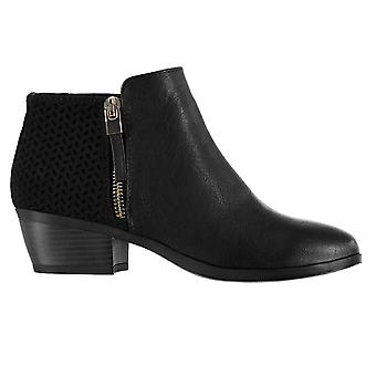 Aldo Womens Mitrari Boots Footwear Chelsea Style Ladies Casual Shoes