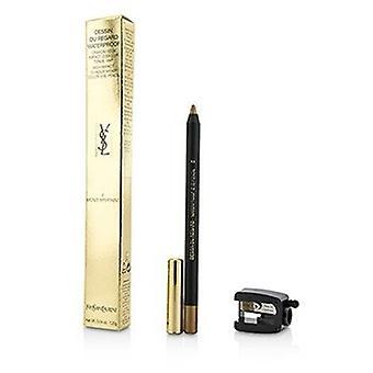 Yves Saint Laurent Dessin Du Regard wasserdichte High Impact Farbe Auge Bleistift - 5 Bronze Impertinent 1,2 g/ 0,04 Unzen