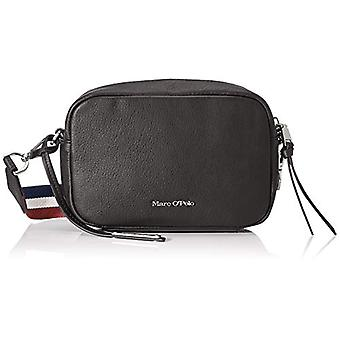 Marc O'PoloPixie Women's strap bag (Black)7x17x24 Centimeters (B x H x T)