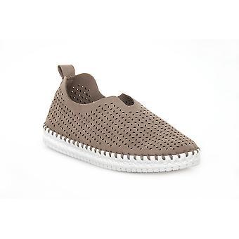 Grunland taupe f6mati shoes