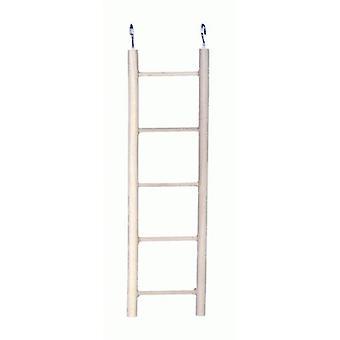 Sandimas 7 Stufenleiter (Vögel , Käfigzubehör , Sitzstangen und Schaukeln)