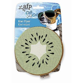 AFP Chill Out Kiwi Moisturizing Toy (Dogs , Toys & Sport , Chew Toys)