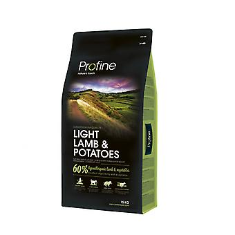 Profine Light Lamb (Koirat , Koiranruoka , Kuivaruoka)
