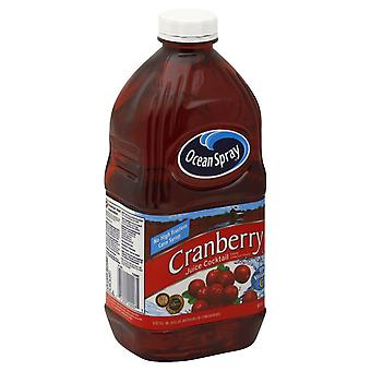 Ocean Spray Cranberry-( 1,89 Lt X )