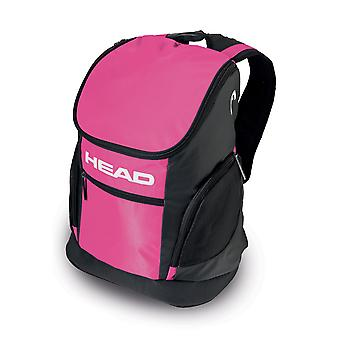 HEAD Training Back Pack 33-Black/Pink
