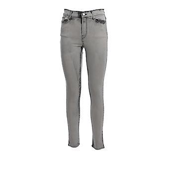 Karl Lagerfeld Klwp0003000947004 Femmes-apos;s Jeans en coton bleu