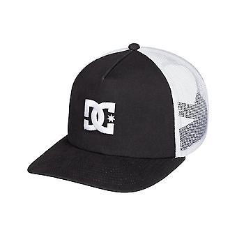 DC Wes Kremer Trucker Cap en noir