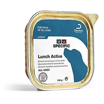 Specific Lunch Active Caw (Dogs , Dog Food , Wet Food)