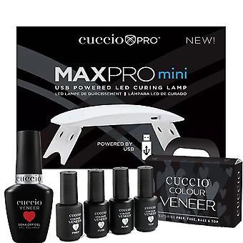 Cuccio Colore Veneer Professional Gel Polish Kit - Set 3