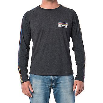 Rip Curl El Mama Long Sleeve Shirt باللون الأسود