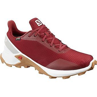 サロモンアルファクロスGtx 408053は、すべての年の男性の靴を実行