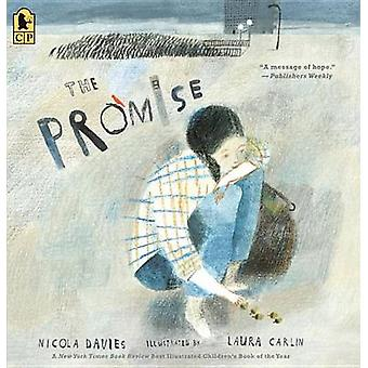 The Promise by Dr Nicola Davies - Laura Carlin - 9780763693039 Book