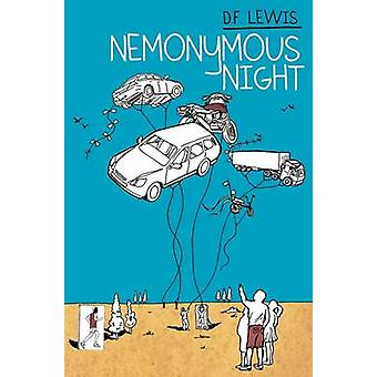 Nemonymous Night by Lewis & D. F.