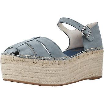 Vidorreta Sandals 39900srmn Color Jeans