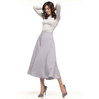Light grey tessita skirts