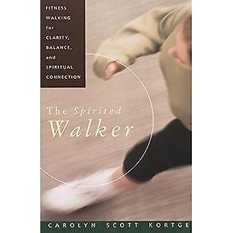 Die temperamentvolle Walker: Führen mit Ihren Fitness-Wanderungen Ihren Kopf frei und verbinde dich mit deiner Seele