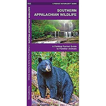 Southern Appalachian Wildlife: An Introduction to Familiar Species (Pocket Naturalist Guides)