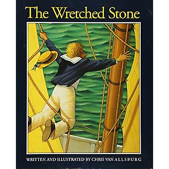 Wretched Stone by Chris Van Allsburg