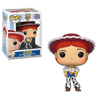 Toy Story 4 Jessie Pop! Vinyl