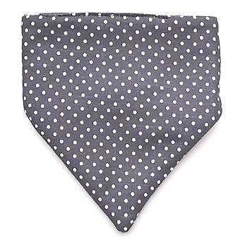 Charlie Dog Bandana - denim spot