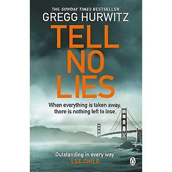 Keine Lügen von Gregg Hurwitz - 9781405912587 Buch