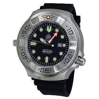 Tauchmeister T0319 quartz duikhorloge 52mm
