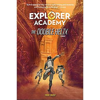 The Double Helix (Explorer Academy) by National Geographic Kids - 978