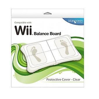Blue Ocean Wii Board Skyddande Cover (Pink) Nintendo Wii Spel