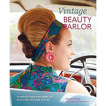 Vintage Beauty Parlor - Flawless Hair and Make-Up in Iconic Vintage St