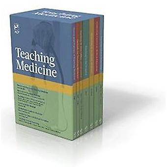 ACP Teaching Medicine Series  7 Book Boxed Set by Jack Ende