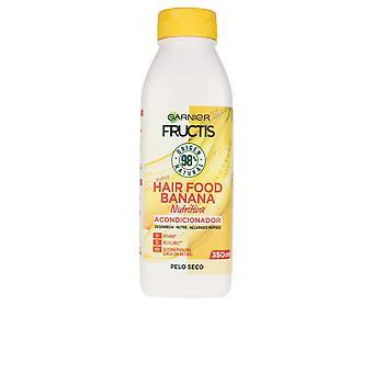 Garnier Fructis Hår Mat Banan Acondicionador Ultra Nutritivo350ml för kvinnor