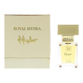 MMicallef Jewel Royal Muska Eau de Parfum 30ml Spray For Her