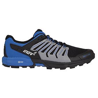 INOV8 Roclite 275 Herre G-greb polstrede trail løbesko (Graphene) sort/blå
