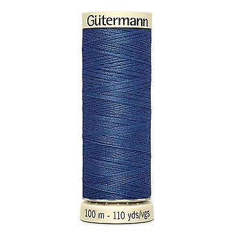 Gutermann Sew-all 100% Polyester Thread 100m Hand and Machine Colour Code  - 786